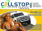 Cellstop TV advertisement