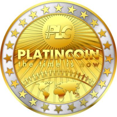 Platincoin coin